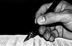 Kéz és papír