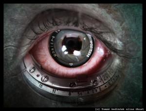 Cyber eye - Ghost Inferno (Deviantart)