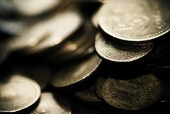 Az istenadta pénz