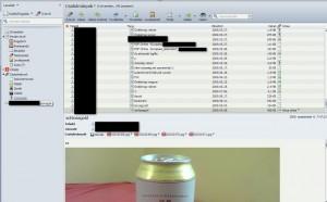 Az Opera mailkliense