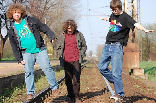 A Kipu zenekar