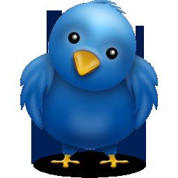 A szabad szófosás kék madara...