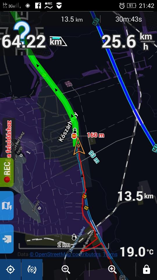 Locus Map Pro Az Uj Szerelem Raktalicska